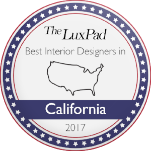 In the news: 2/3/2017 Mentos Interiors is named one of the 25 best interior designers in California.