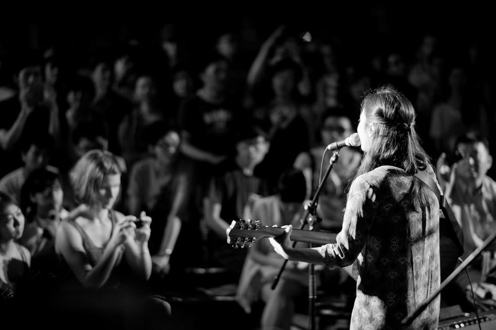 Photo by Jon Kwan.