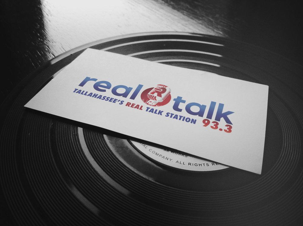 Tallahassee Radio Station Logo
