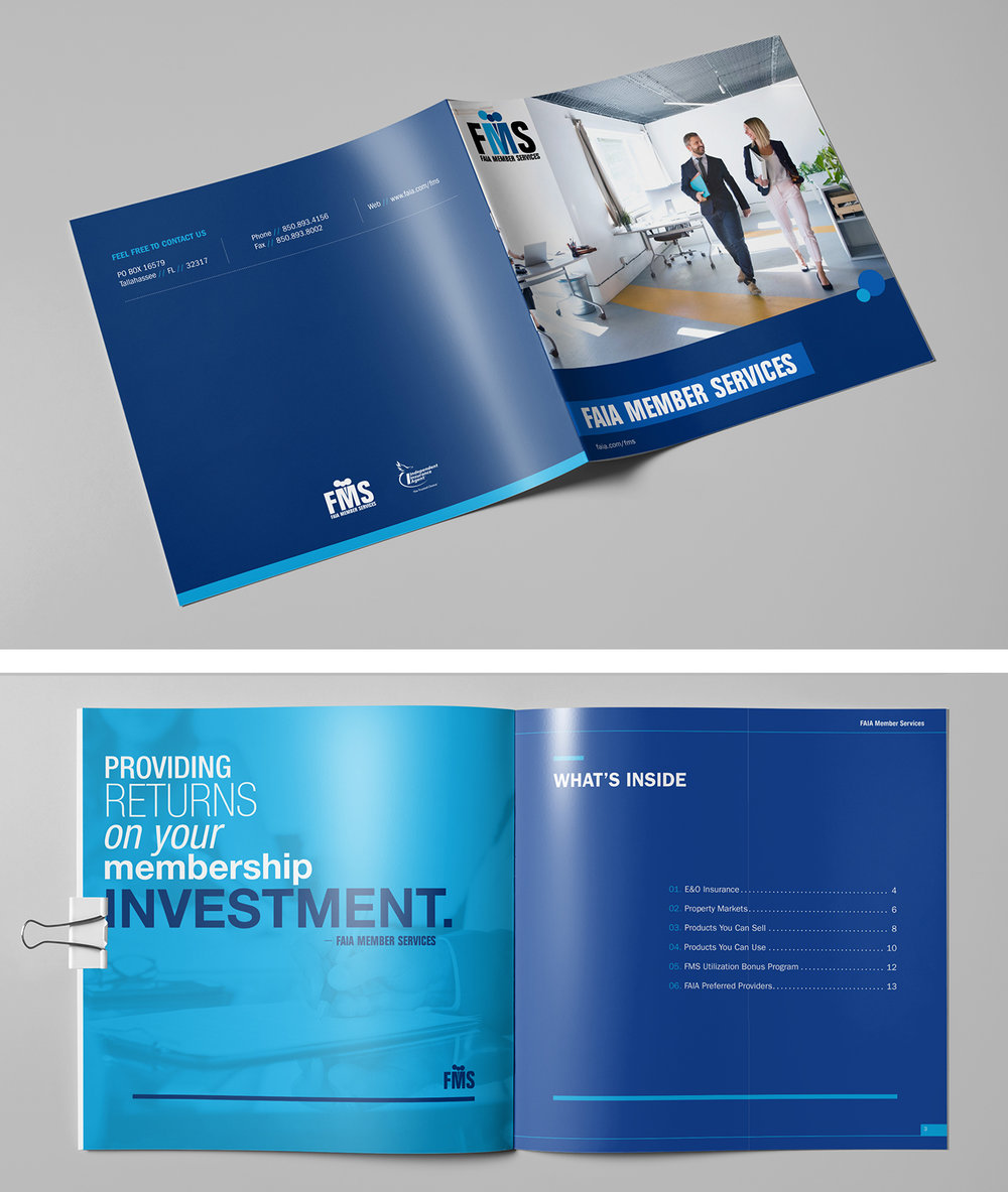 FMS Sales Kit