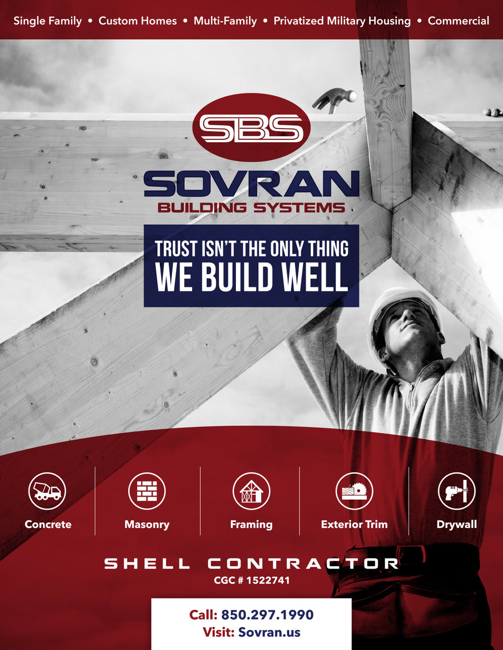 Sovran Building Systems Case Study:   Coming soon!