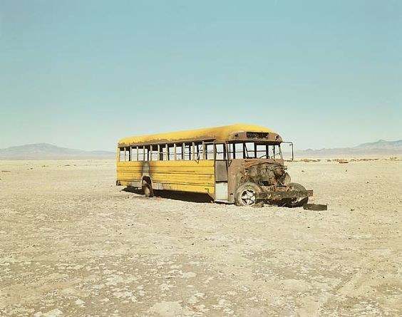 IMAGE BY RICHARD MISRACH