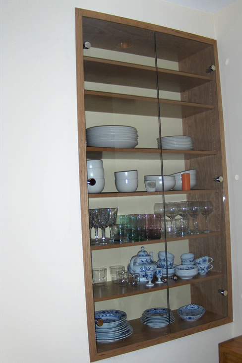 Custom Kitchen Cabinets | New York City | Jonnywood Custom ...