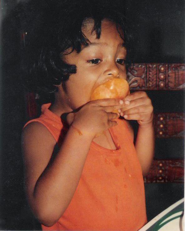 Photo by Shimul Javeri, 1998