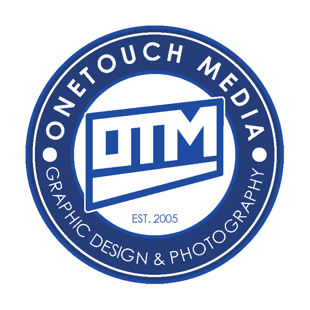OneTouch Media Graphic Design & Photography Inc.