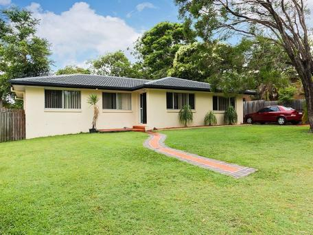 12 arcadia street, capalaba. sold for $395,000