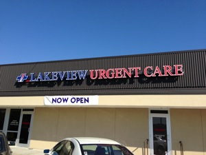 Lakeview Urgent Care - New Orleans