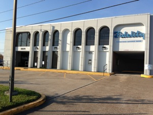 Fidelity Homestead Savings Bank - Metairie