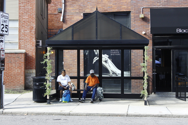 bus stop garden with people waiting web.jpg