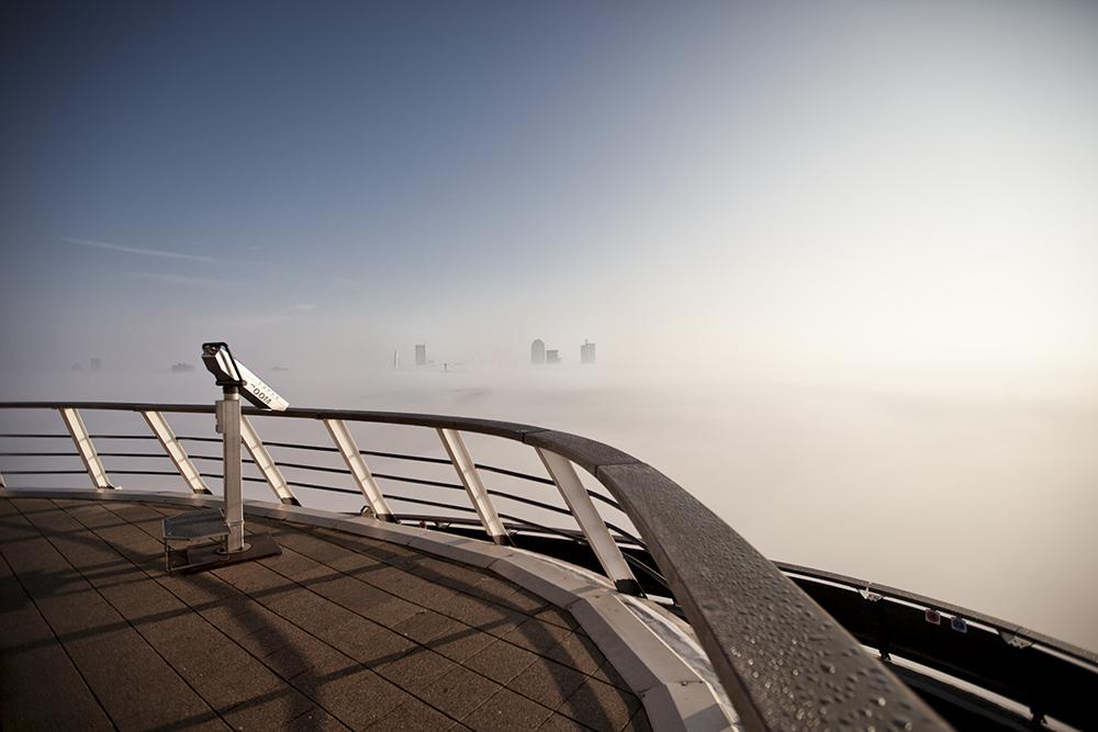 Urban Fog - Unlimited (10/10)(from $800)