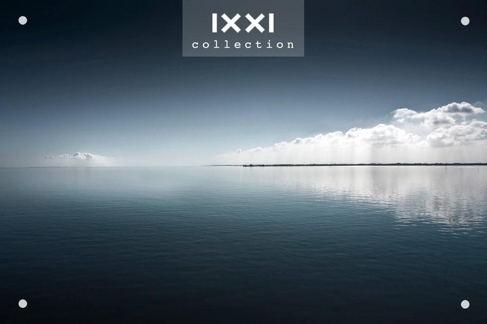 IXXI collection  Silence - Pole