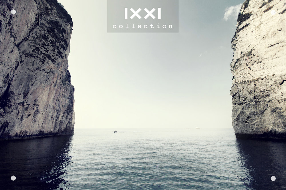 IXXI collection  Silence - Twins