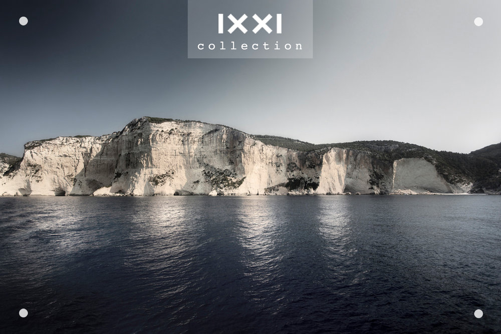 IXXI collection  Silence - Waves