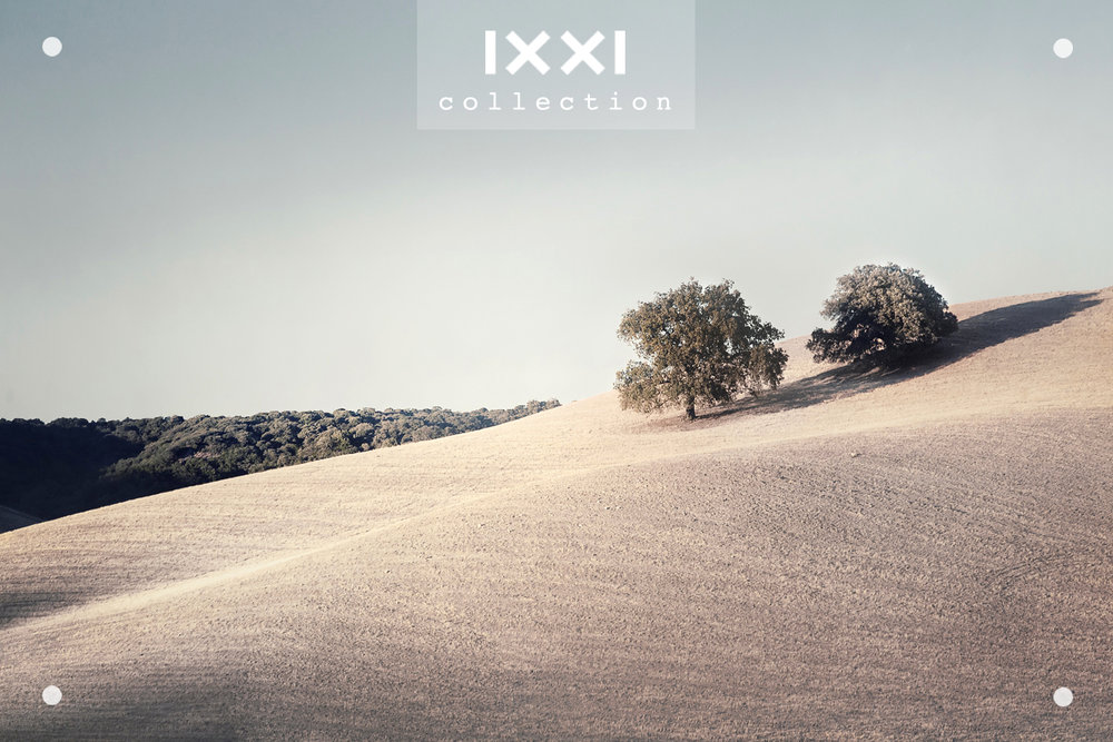 IXXI collection  Silence - Singles