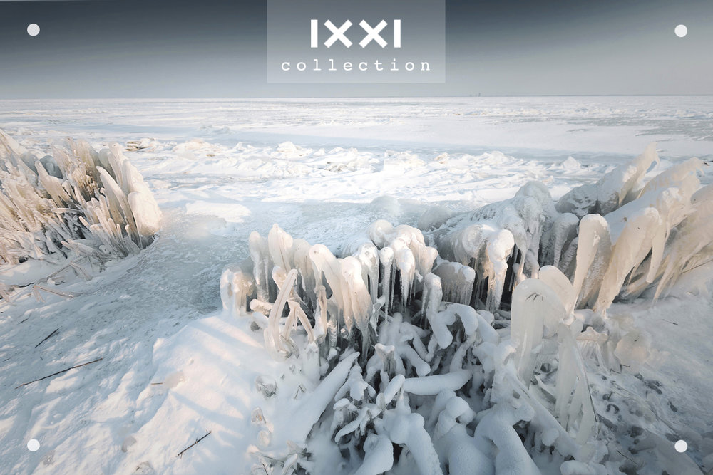 IXXI collection  Silence - Shapes I