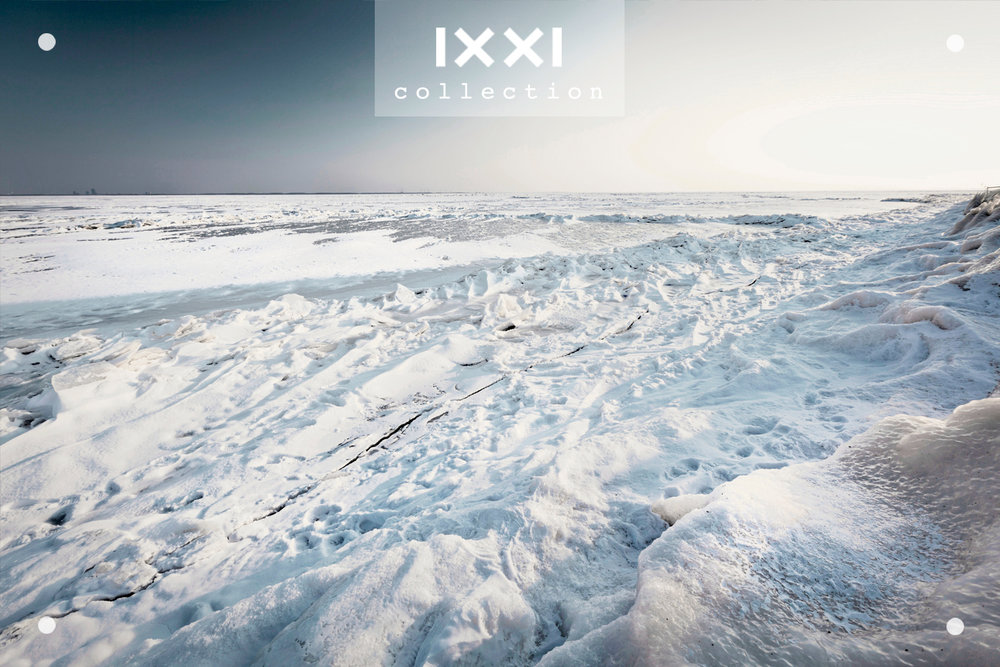 IXXI collection  Silence - Shapes II