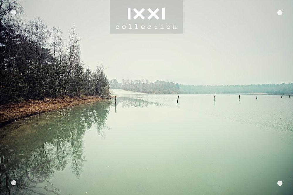 IXXI collection  Dreams