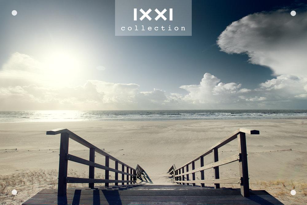 IXXI collection  Exit
