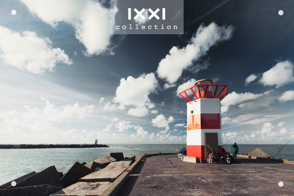 IXXI collection  Lighthouse