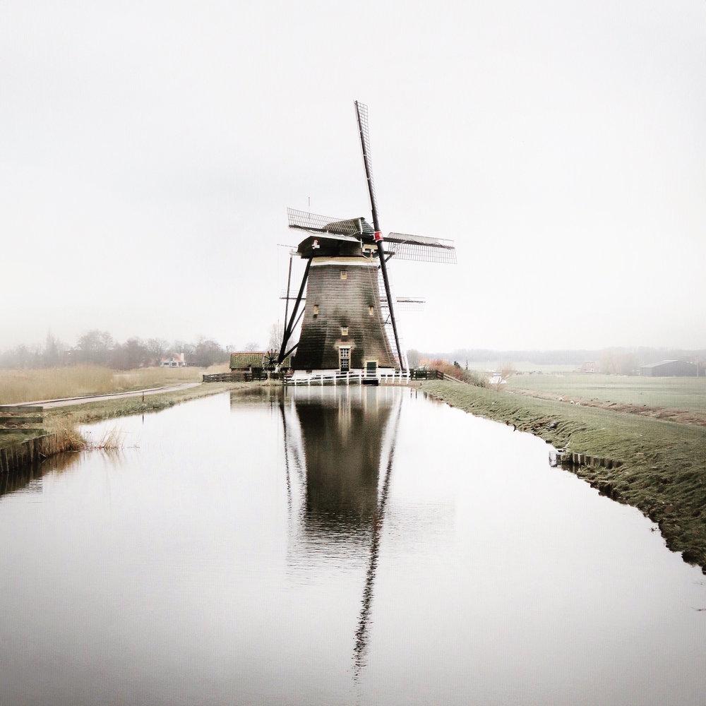 Instagram   Old Dutch