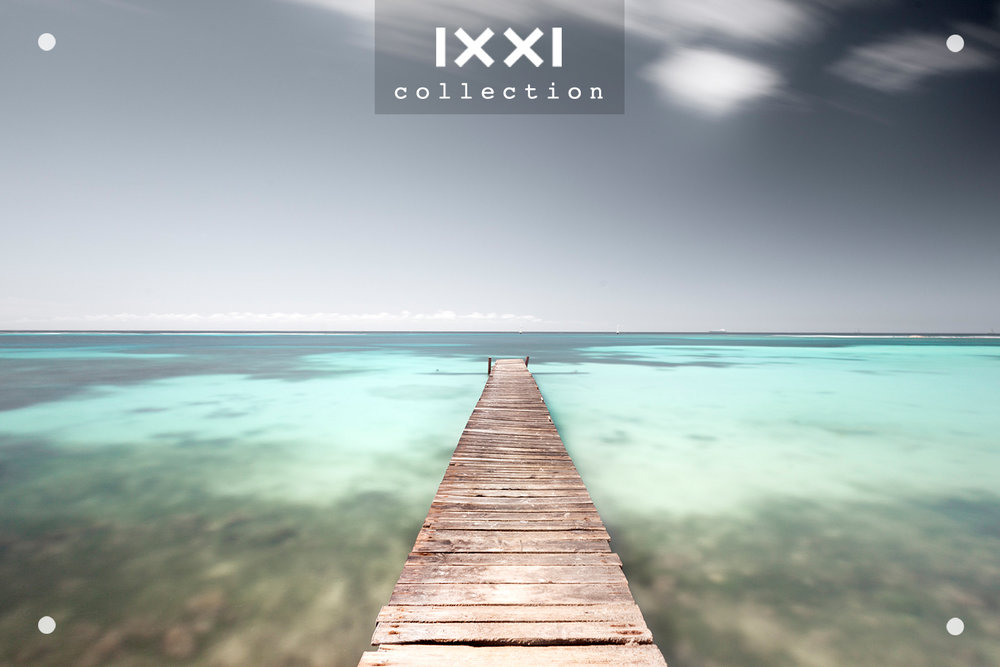 IXXI collection  Tropical Silence - Afternoon