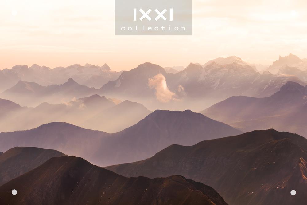 Switzerland,Brienzer Rothorn - Alps