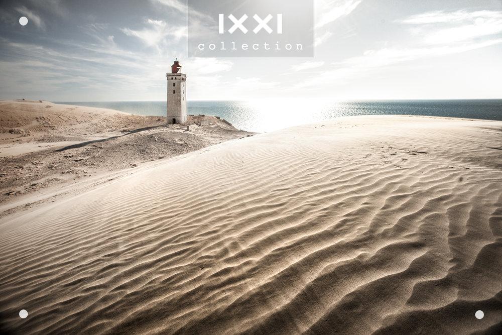 Denmark - Rybjerg Knude Lighthouse