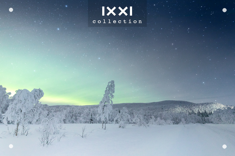 Sweden, Lapland - Northernlights