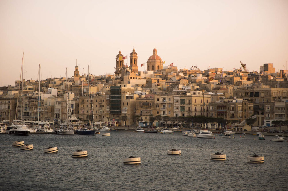 Birgu (or Vittoriosa) is one of the oldest cities on the Island