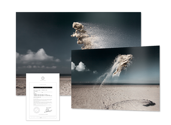 Fineart limited editions by claire droppert