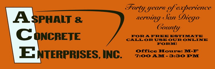 Asphalt & Concrete Enterprises Inc.