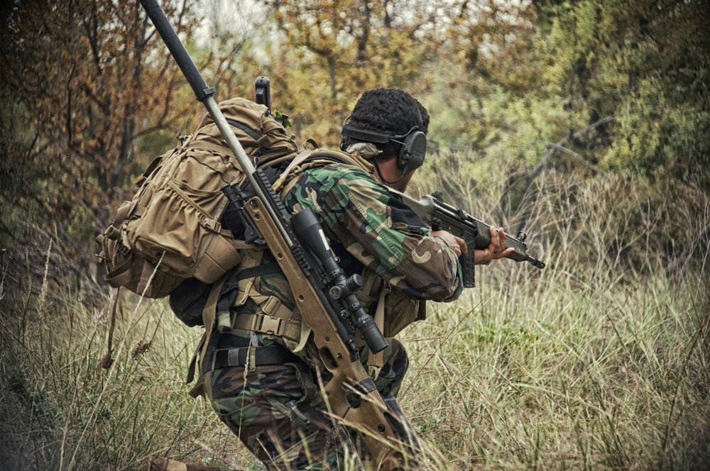 DVIDS - Images - 2nd LAAD Conducts Stinger Live Fire Training ...