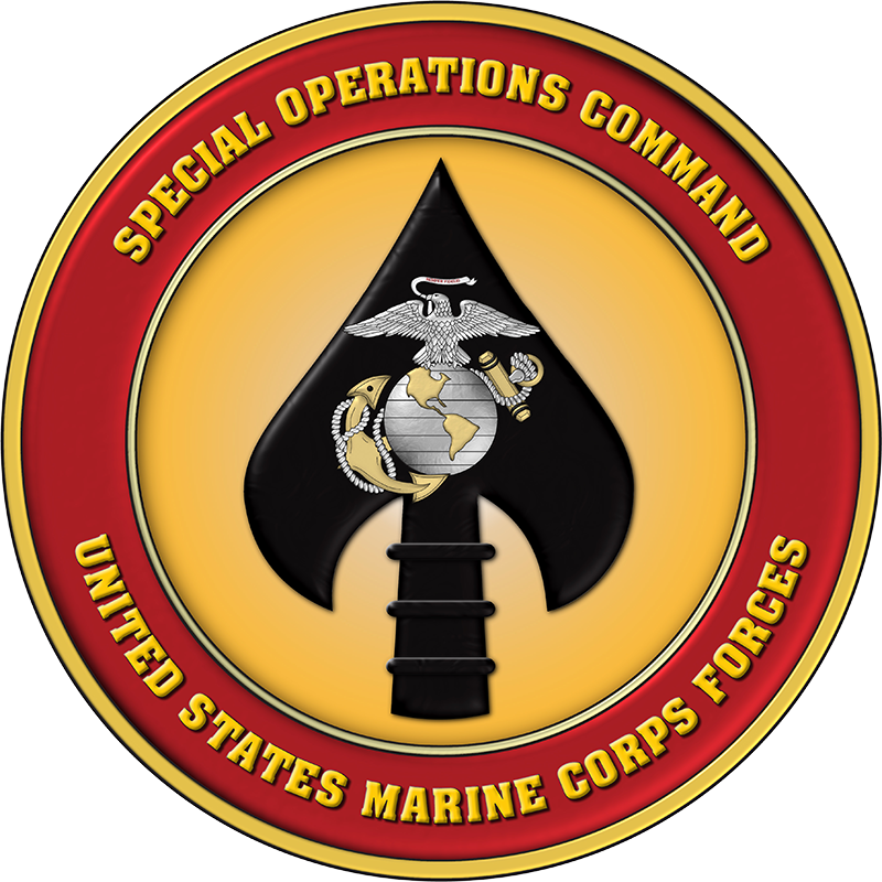 Usmc Logo Wallpaper: MARSOC Recruiting