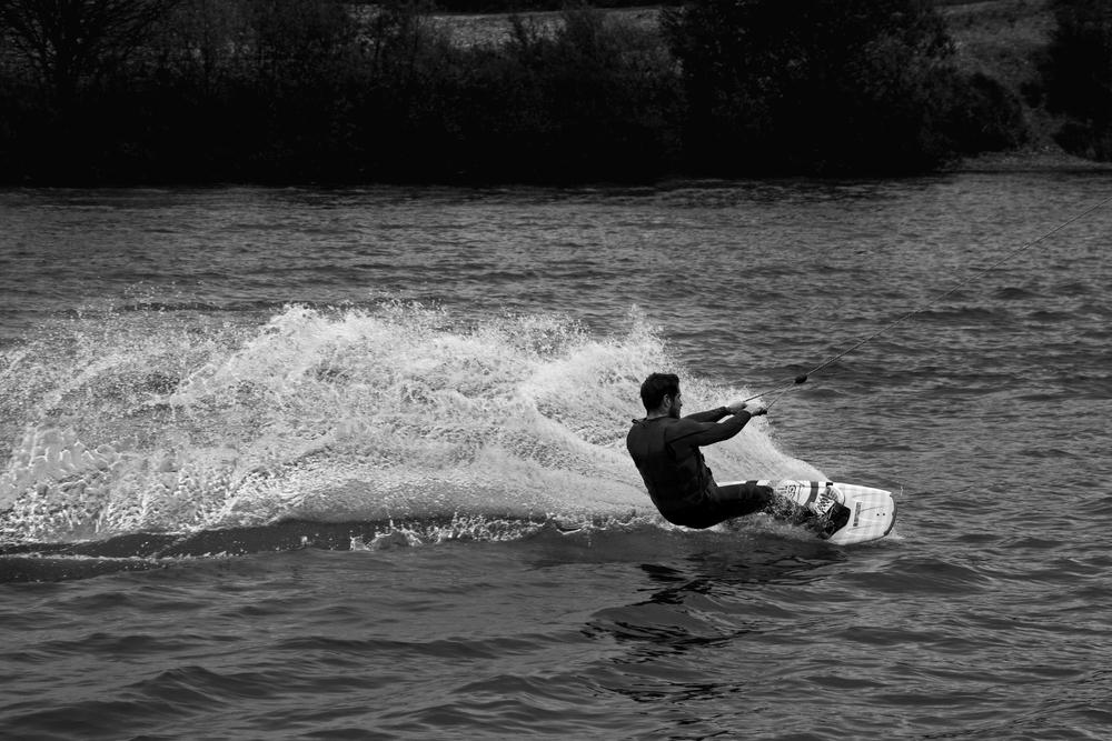 Wakeboard - München