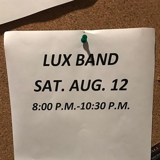 LUX band