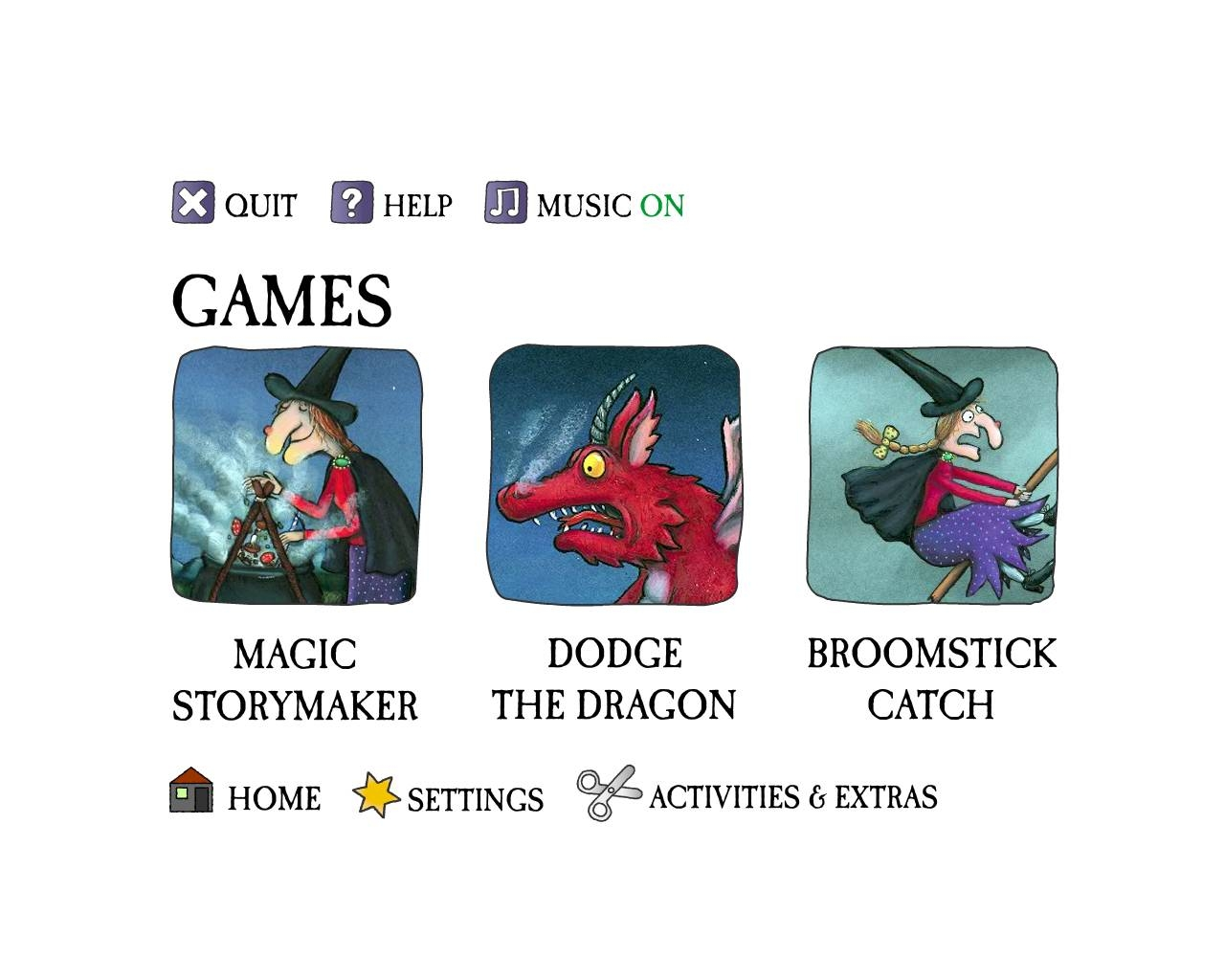 Room on the broom interactive ebook the digitalist october 26 fandeluxe PDF