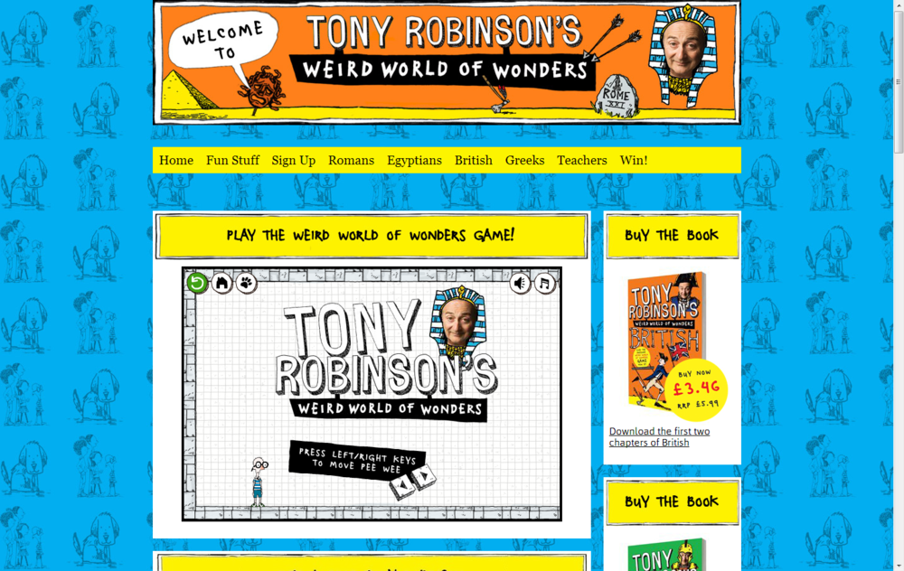 Tony Robinson's Weird World of Wonders.png