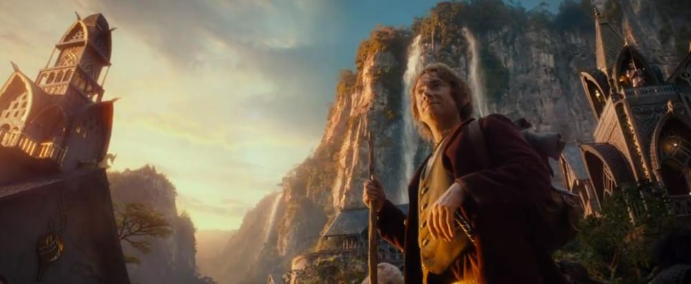 The Hobbit Hero