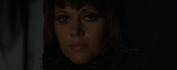 Jane Fonda as Bree Daniels