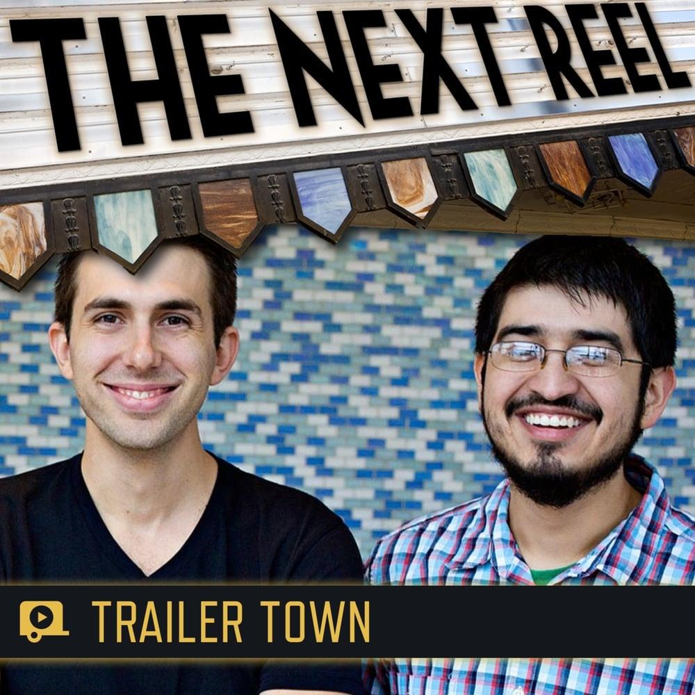 Trailer Town Joel Farris Alex Carvalho
