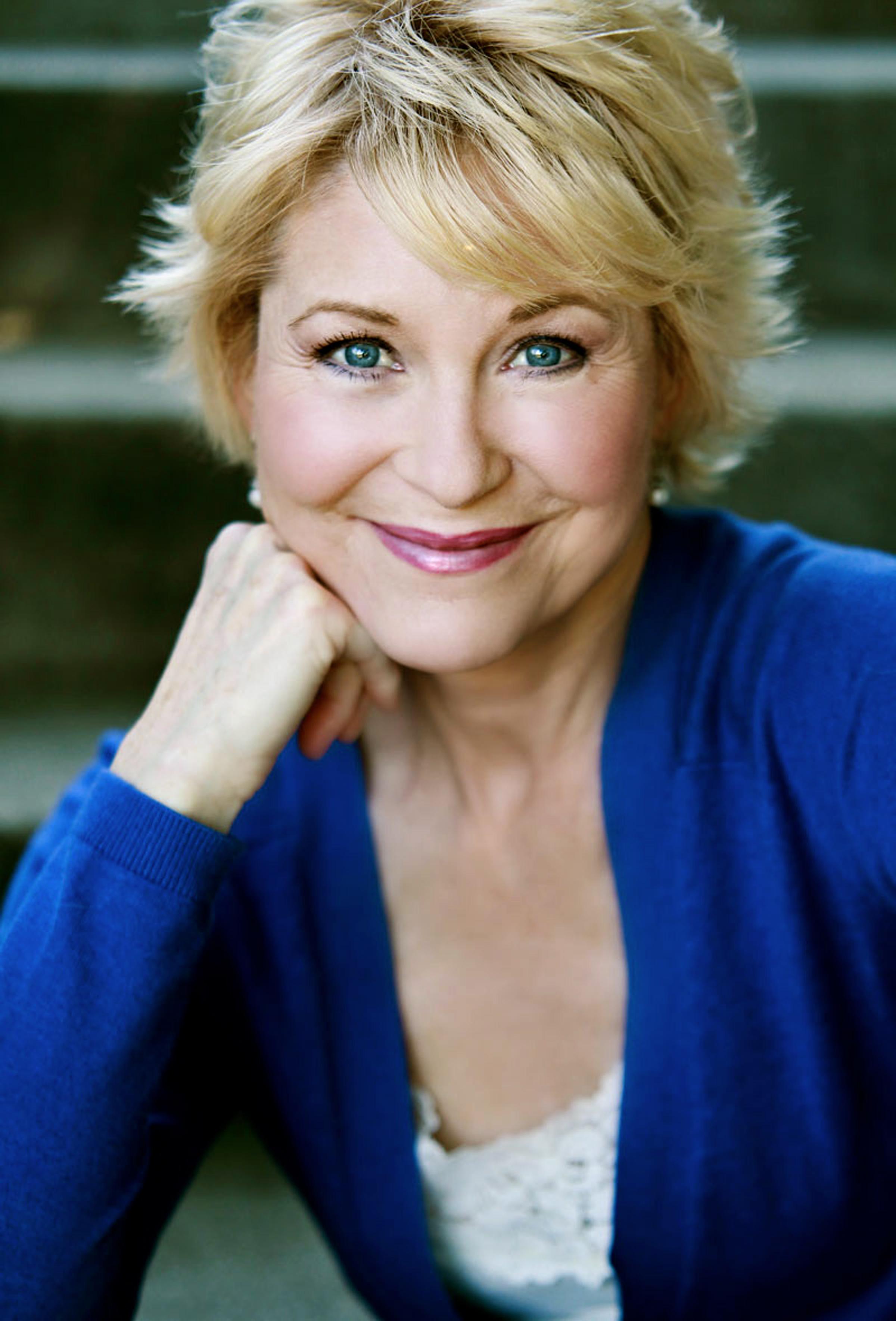 Dee Wallace   Actress, Author, Speaker