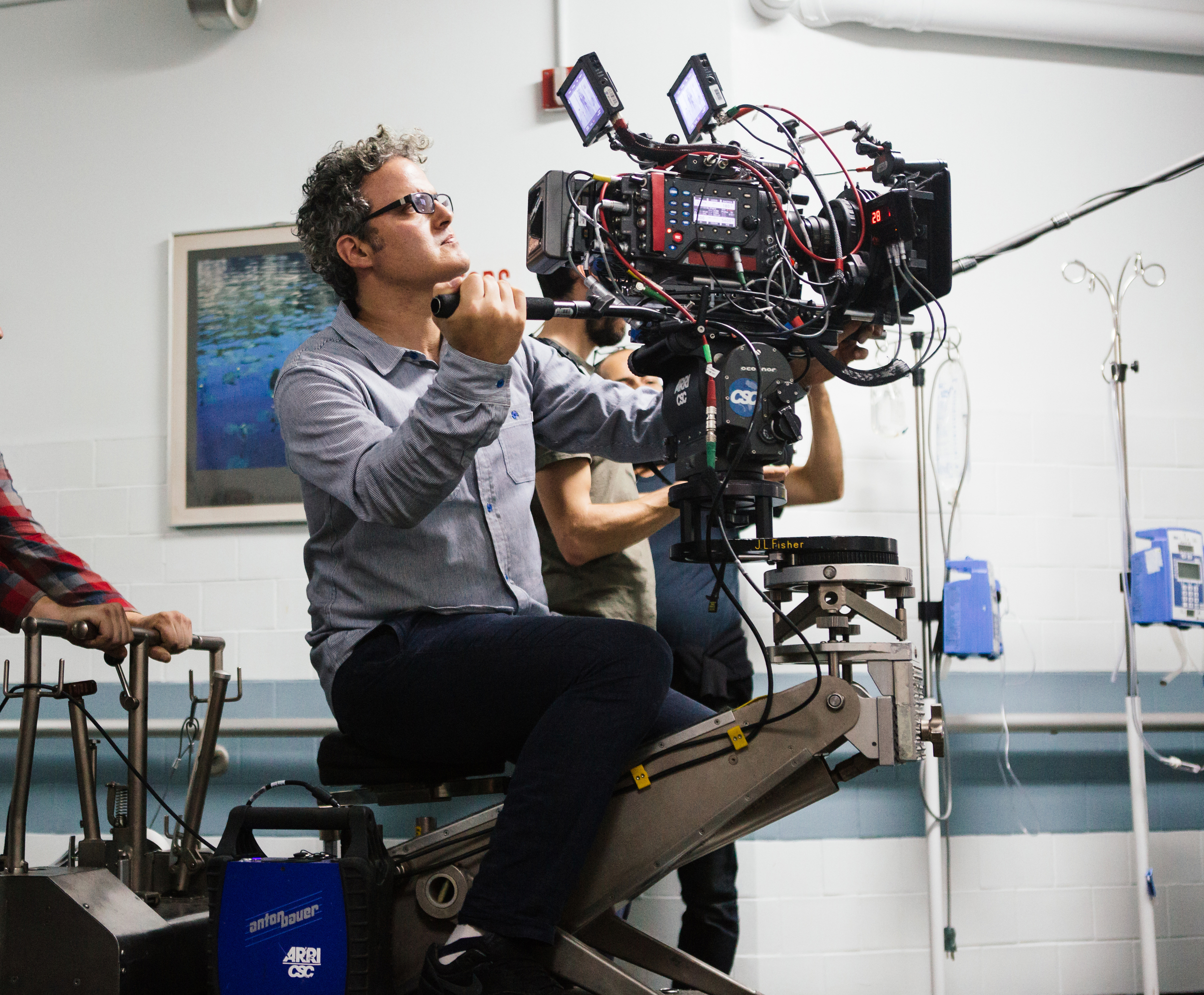 Sam Levy   Cinematographer