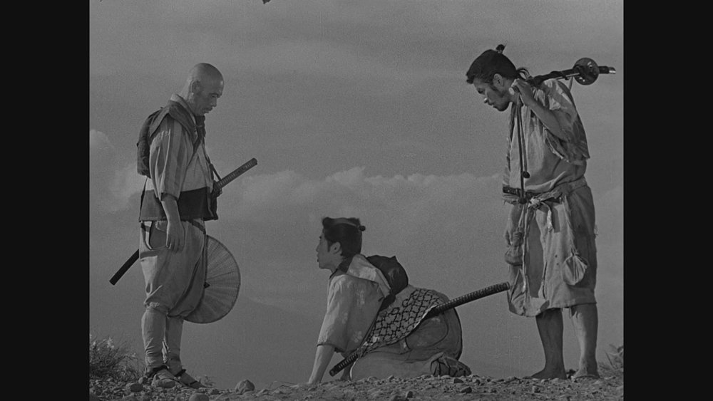 The Next Reel - Seven Samurai 20.jpg