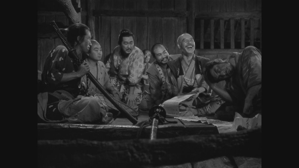 The Next Reel - Seven Samurai 39.jpg