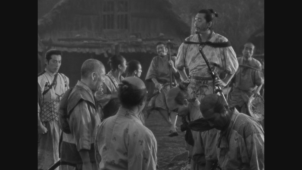 The Next Reel - Seven Samurai 45.jpg