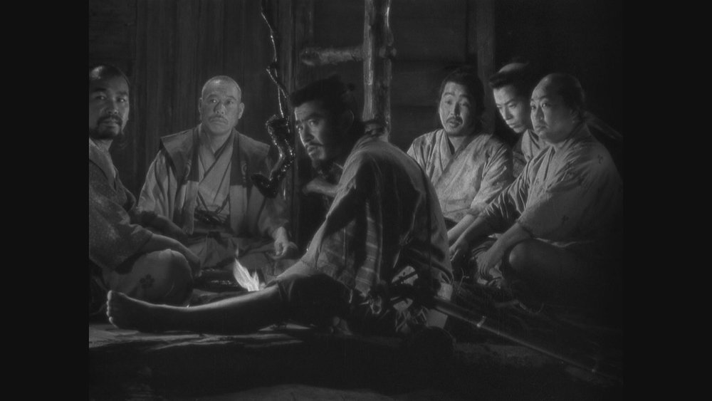 The Next Reel - Seven Samurai 50.jpg