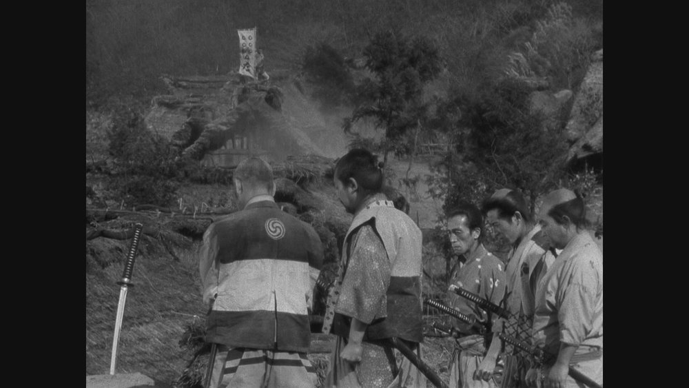 The Next Reel - Seven Samurai 80.jpg