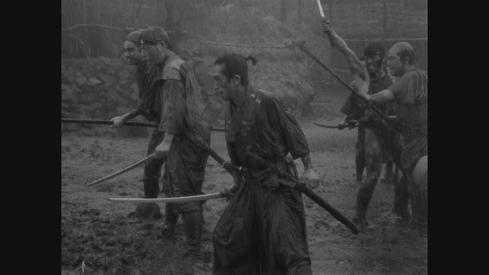 The Next Reel - Seven Samurai 100.jpg