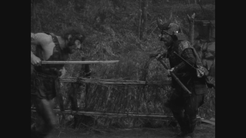 The Next Reel - Seven Samurai 101.jpg