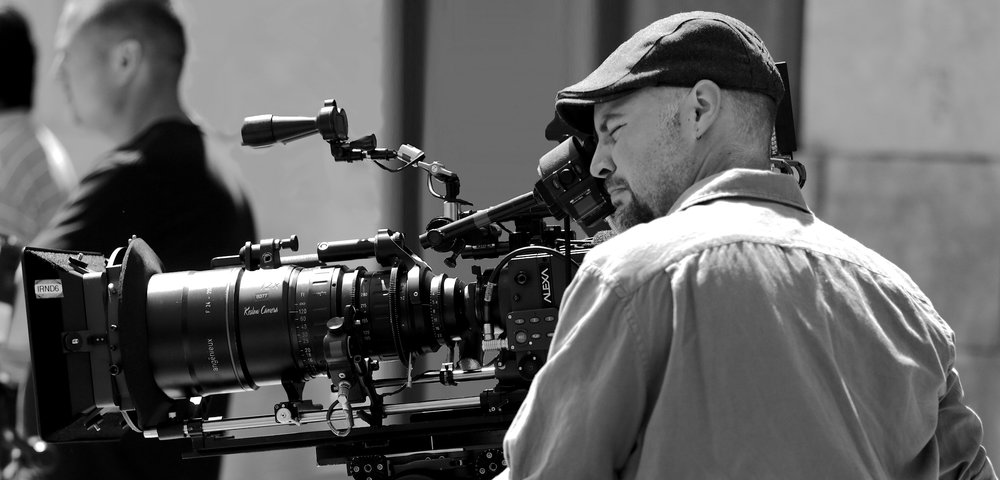 Jayson Crothers Cinematographer